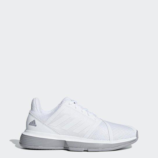 e59b244a7f67b Tênis Adidas Courtjam Bounce Feminino - Compre Agora