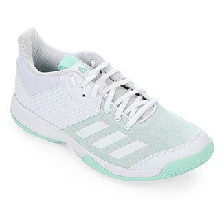 0bf6f5390fa Tênis Adidas Ligra 6 Feminino