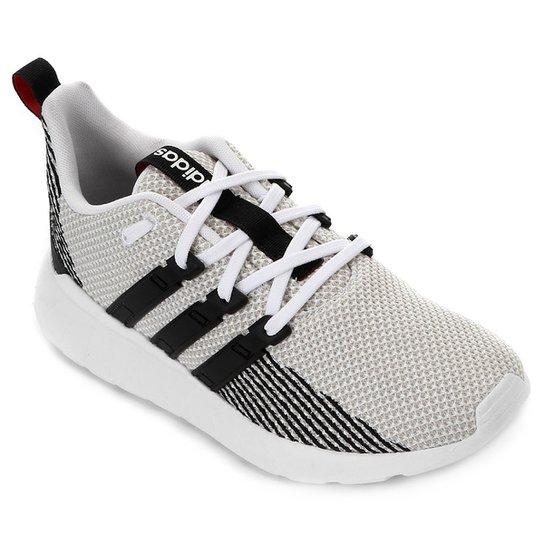 af5db3989a Tênis Adidas Questar Flow Masculino - Branco | Netshoes