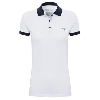 Camisas Polo Femininas em Oferta  497fbda391b42