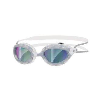 Óculos De Natação Zoggs Predator Lente Espelhada 82b7c64007