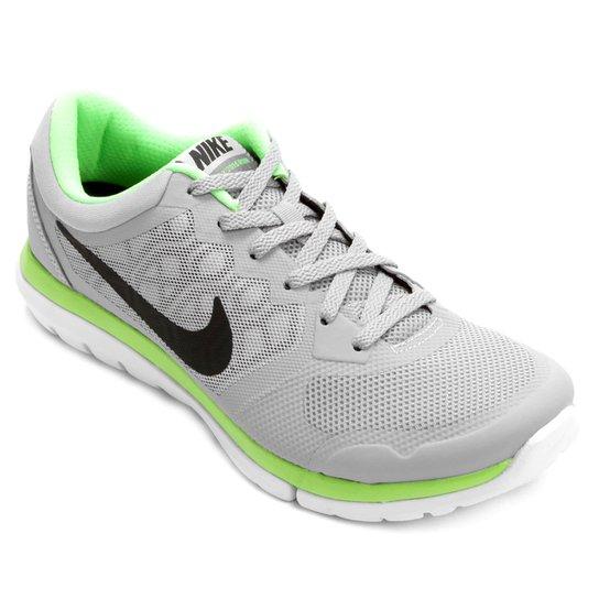 4a58893a34 Tênis Nike Flex 2015 RN MSL - Compre Agora