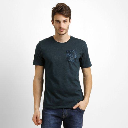 Camiseta Nike Sb Df Fern Pocket Tee - Compre Agora  d6cc83ee997