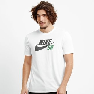 f67965129a4cf Camiseta Nike SB Df Icon Reflective Tee