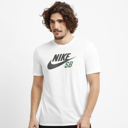 db5d92392f Camiseta Nike SB Df Icon Reflective Tee | Netshoes