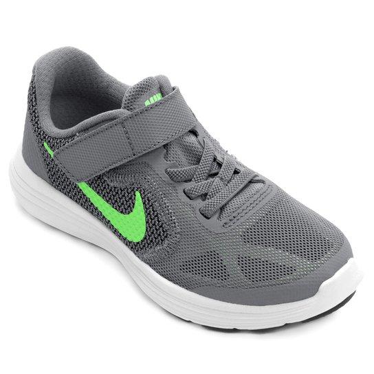 Tênis Nike Revolution 3 Infantil - Compre Agora  b12f5e56d20e6