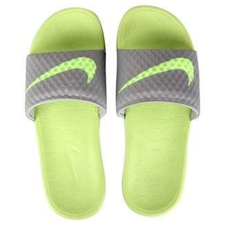 b7e3e362c Chinelo Nike Benassi Solarsoft