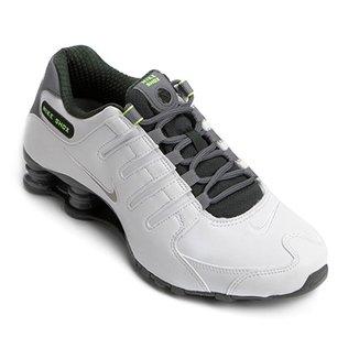timeless design 4f2ee c895a ... turbo 2013 netshoes Tênis Nike Shox Nz Se .