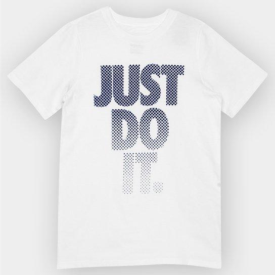 9bb5b17ede Camiseta Nike Ctn Jdi Fade Yth Infantil - Compre Agora