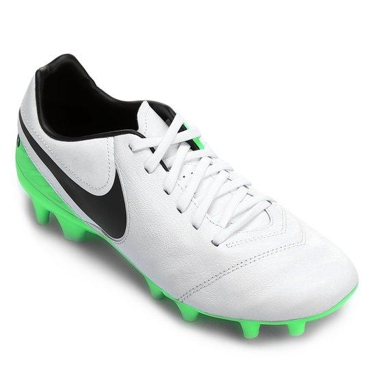 ed1d792c15 Chuteira Campo Nike Tiempo Mystic 5 FG - Compre Agora