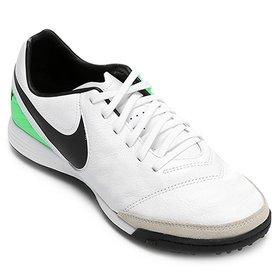 fd3741d6c7 Chuteira Nike Tiempo Gênio Leather TF Society - Compre Agora