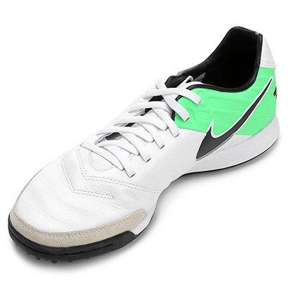 460b35a09a ... Netshoes · Futebol · Chuteiras  Chuteira Society Nike Tiempo Mystic 5  TF. Passe o mouse para ver o Zoom