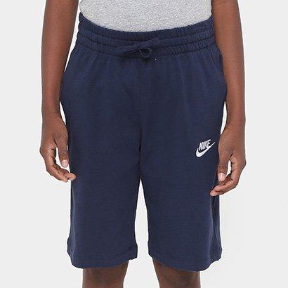 Bermuda Infantil Nike B Nsw