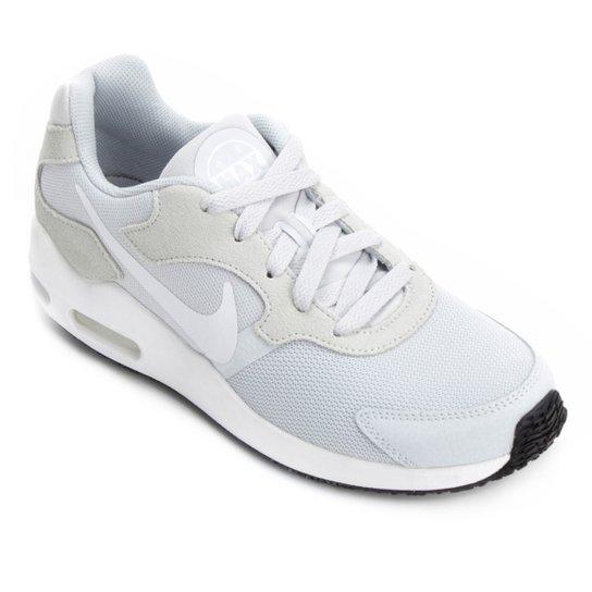d7254b2e70fab Tênis Nike Wmns Air Max Guile Feminino - Branco | Netshoes