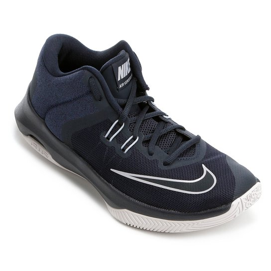 b4bbcb3dae Tênis Nike Air Versitile II Masculino - Marinho