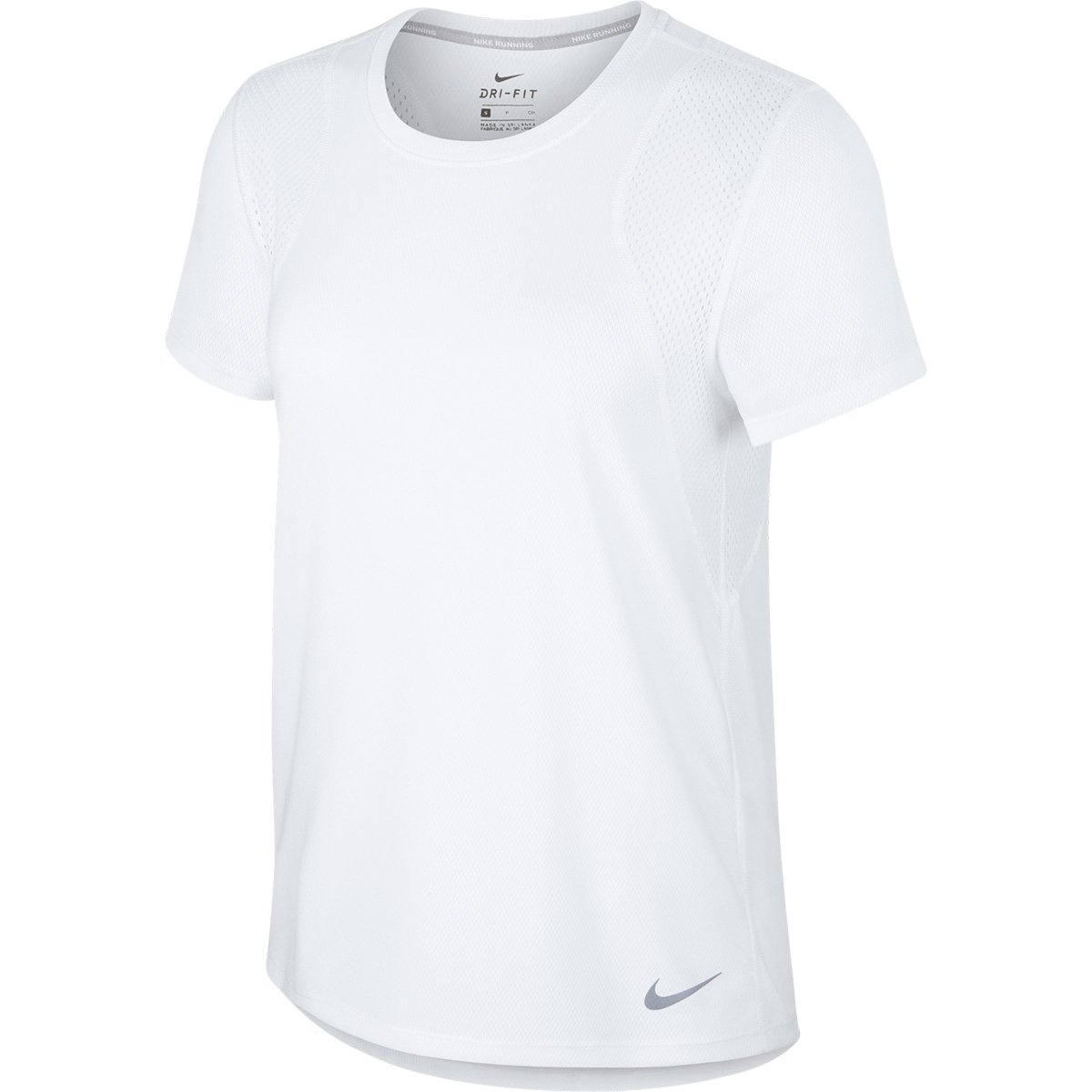 6e5e859da12 Camiseta Nike Run Ss Feminina