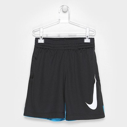 Shorts Nike Infantil B Dry Hbr-892362