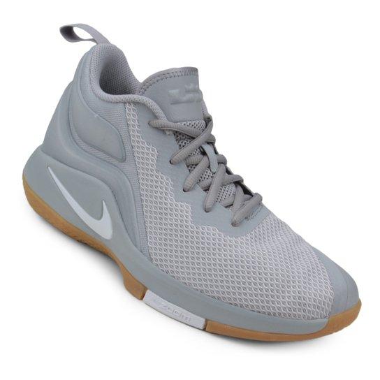 76db6226abe Tênis Infantil Nike Lebron Witness - Compre Agora