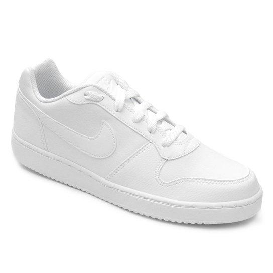 9ac9533b22 Tênis Nike Ebernon Low Masculino - Branco - Compre Agora