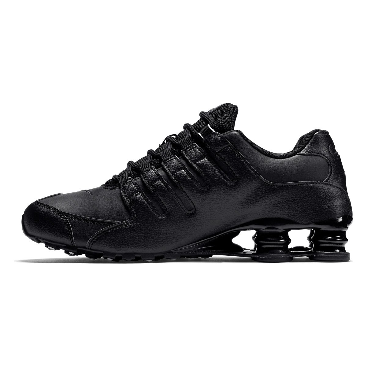 Tênis Nike Shox Nz Eu Masculino - Tam: 38 - 1