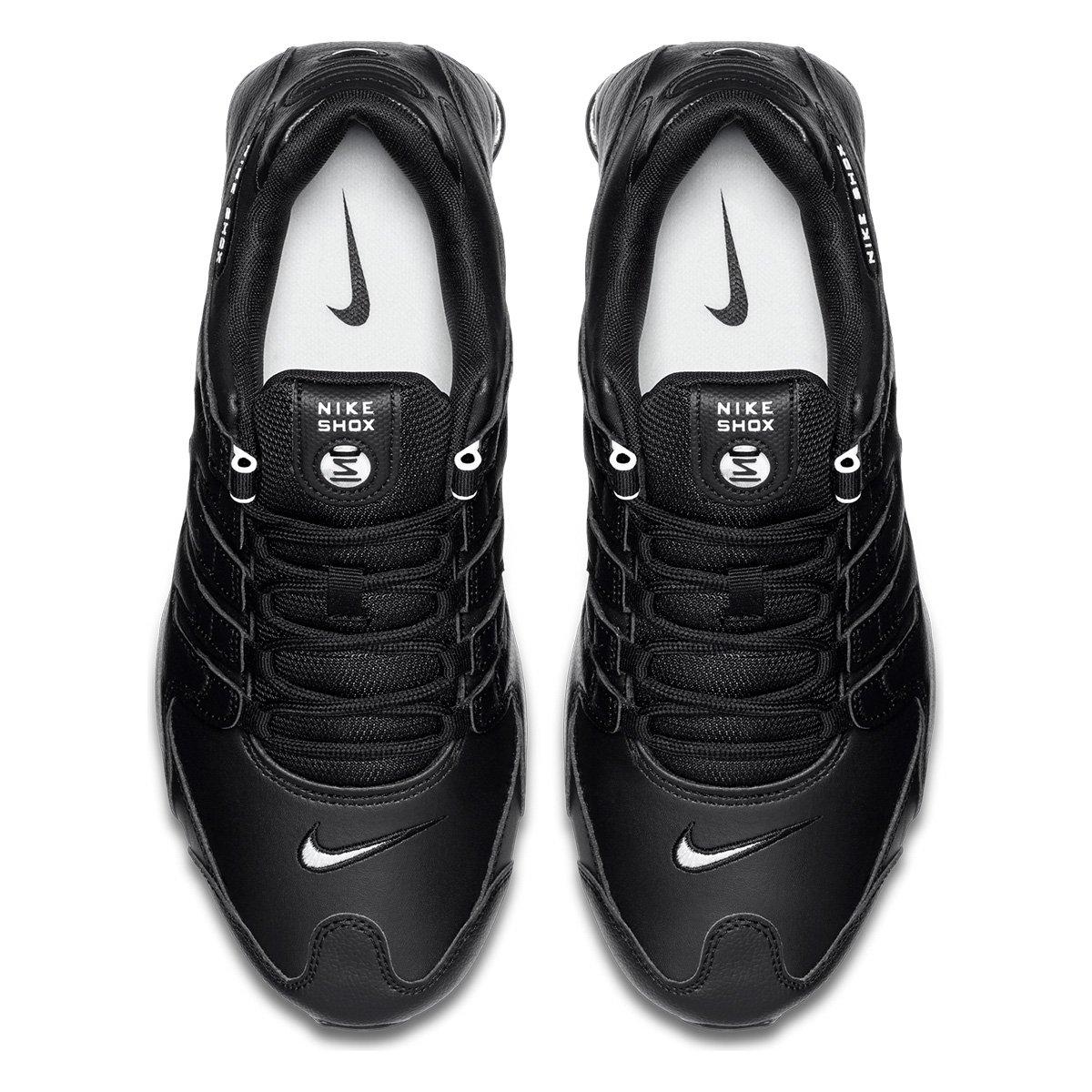 Tênis Nike Shox Nz Eu Masculino - Tam: 38 - 3