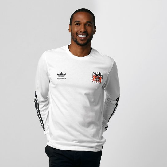 ac1456c954d Camiseta Adidas Originals - Compre Agora