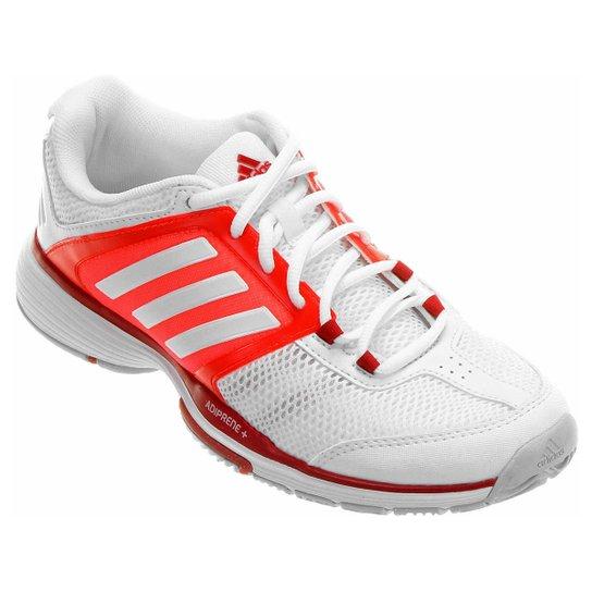 Tênis Adidas Barricade Team 4 Feminino - Compre Agora  92912c86efca4