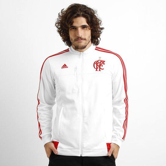 Jaqueta Adidas Flamengo 2 Hino - Compre Agora  8878ab8b658cc