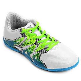 Chuteira Adidas Messi 15.4 In Futsal - Compre Agora  0c42572c4aeb4