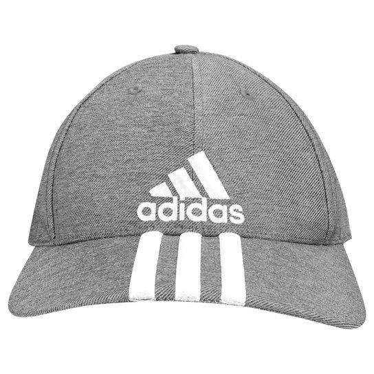 1eb9224ffbc Boné Adidas Basics 3S - Compre Agora