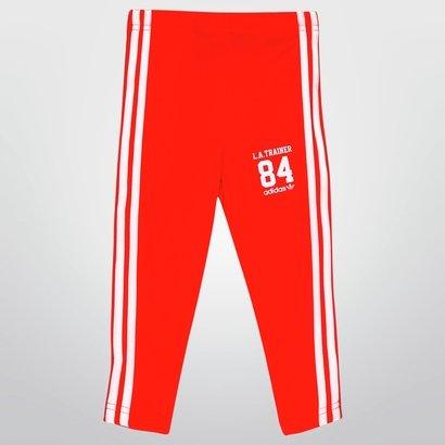 Calça Legging Adidas I Le Infantil