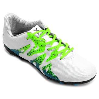 512957ce8e4bc Compre Chuteira de Campo Adidas F30 Branca Online