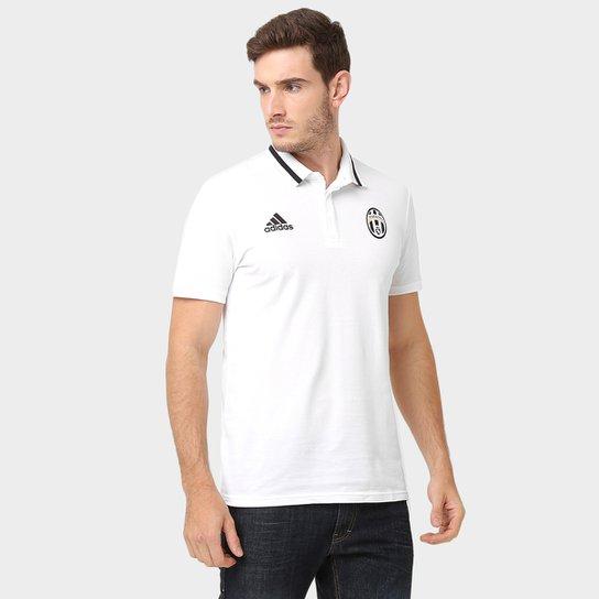 71eb3ebc92 Camisa Polo Juventus Adidas Masculina - Compre Agora