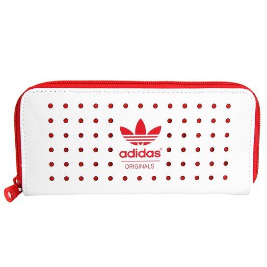 Carteira Adidas Originals Tennis Ori Feminina - Compre Agora   Netshoes 7b85f742c9