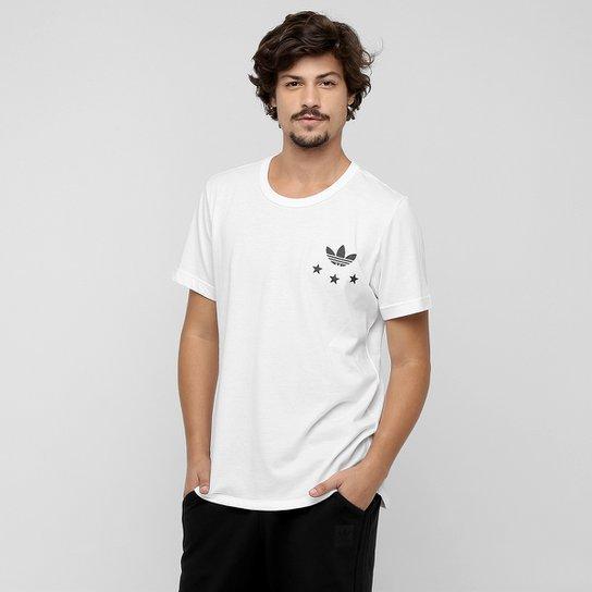 Camiseta Adidas Originals 03 Star - Compre Agora  76431fc061d1d