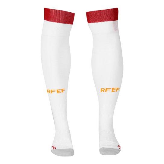 Meião Adidas Seleção Espanha - Compre Agora  b06d8f9165f9f