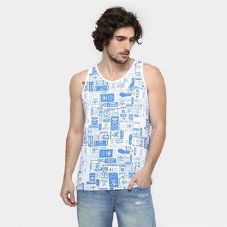 4d2756f7548 Camiseta Regata Adidas Street Grp Aop