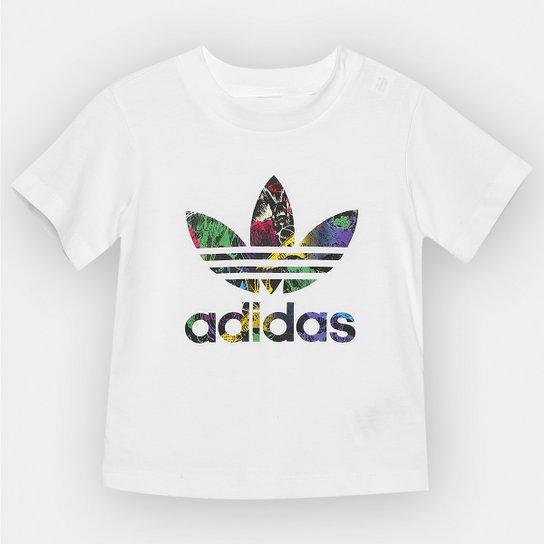 Camiseta Adidas I Animals Infantil - Compre Agora  5786eed83af83