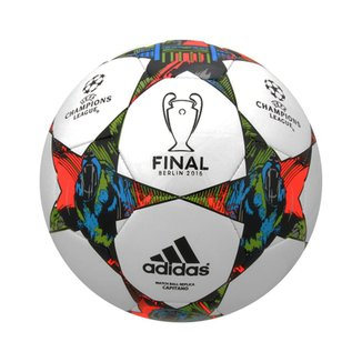 Bola Fut. Campo Adidas Finale Berlin Cap 7d161a77bdee5