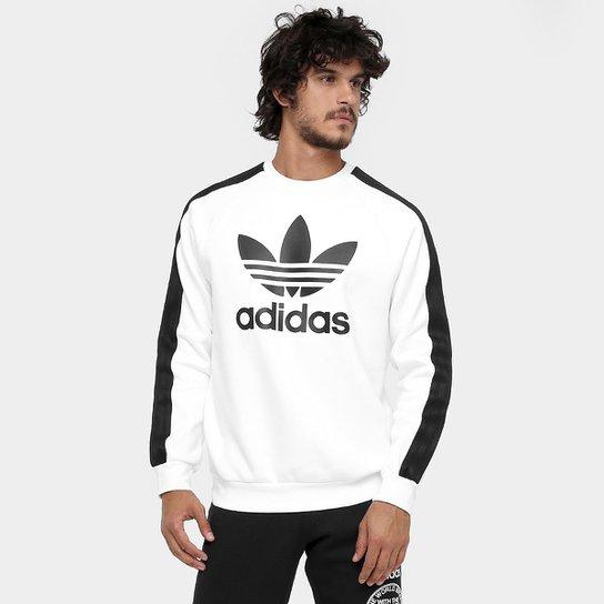 Moletom Adidas Berlim - Compre Agora  dac2335c95a