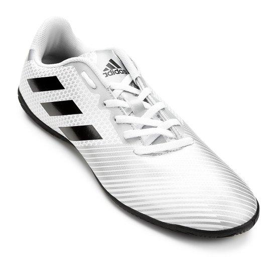 3c72ddcedf Chuteira Futsal Adidas Artilheira 17 IN - Branco