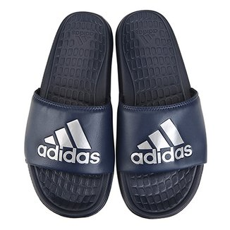 Chinelo Slide Adidas Voloomix Masculino 0aece8484b769