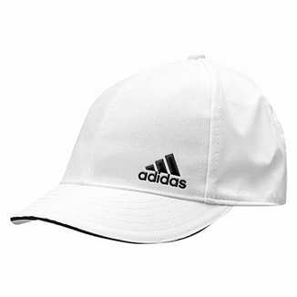 Boné Adidas Aba Curva W Climalite Feminino 96e55f5cb23