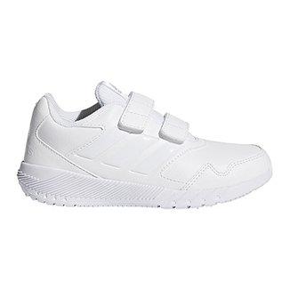 Tênis Adidas Altarun Cf K Infantil 4464c6d359c32