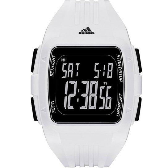 36e03c17189 Relógio Adidas Masculino ADP3260 8BN - Compre Agora