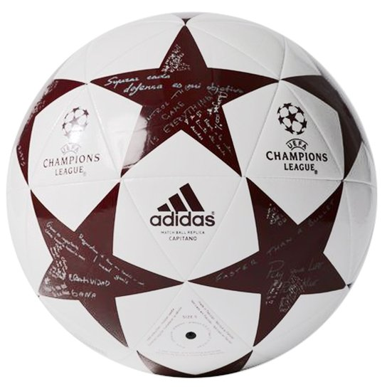Bola Adidas Finale 16 Fcb Capitano - Compre Agora  be1b46b459aed