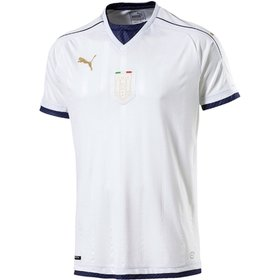 Camisa Seleção Itália Home 2018 s n° - Torcedor Puma Feminina ... bfa038c65b01c