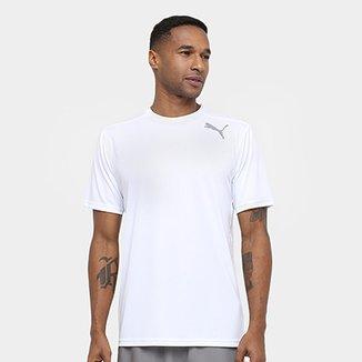 Camiseta Puma Essential SS Masculina c5e47e450d7