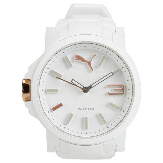 206c04b1a Relógio Puma Analógico Ultrasize 96295G0PSNV2 Masculino | Netshoes