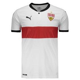 Camisa Puma Seleção Costa do Marfim Home 2014 s nº - Compre Agora ... bb06595ac7d0e
